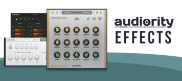 FX Bundle - Audiority Audiority Plugins