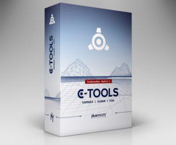 Reaktor Ensemble - Heavyocity C-Tools