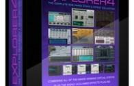 eXplorer4 CROSSGRADE Single