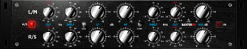 EQ - Variety Of Sound Baxter EQ