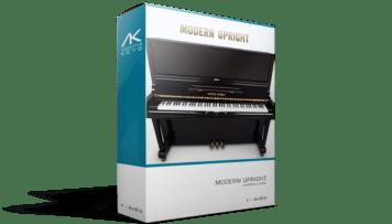 Virtual Instrument - XLN Audio Addictive Keys: Modern Upright
