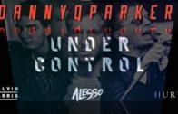 Calvin Harris & Alesso ft. Hurts – Under Control ( Logic Pro REMAKE ) HD