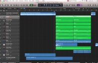 David Guetta feat. Sia -Bang in my Head- Remake Logic Pro x