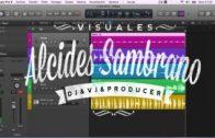 El perdón – Nicky Jam Multitrack  Logic Pro Remake Download