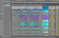 Fast Car Dakota Jonas Blue Tropical Remix Remake with Ableton only & Serum – Playthrough