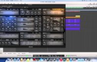 #Franchino -Ricky le roy-(Magia) Logic pro remake