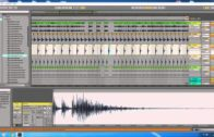Galantis – Peanut Butter Jelly // Remake in Ableton Live [sample]