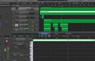 Jumpman – Drake and Future Instrumental Remake (Logic Pro X)