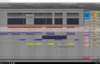 Justice – Safe and sound ( Ableton Live Remake )