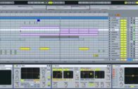Love in Motion – Skrillex Remix (Remake in Ableton Live) PREVIEW
