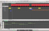 Moti – House of Now (tiesto edit) (Frend remake) logic pro 9