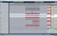 Nadia Ali & Starkillers – Pressure (Alesso Remix) Philthy Remake *Ableton Live Project*