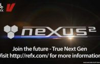 Nexus Commercial Trailer – official