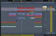 *OLD* Zedd – Slam the Door (Azrium Remake in Ableton) *Free als Download!