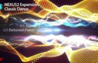 refx.com Nexus² – Classic Dance XP Demo