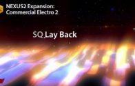 refx.com Nexus² – Commercial Electro 2 Demo