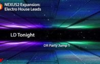 refx.com Nexus² – Electro House Leads Expansion Demo
