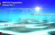 refx.com Nexus² – House 1 XP Demo