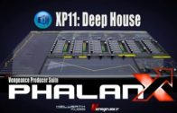 Vengeance Producer Suite – Phalanx XP11 Deep House