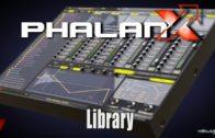 Vengeance Producer Suite – Phalanx Teaser Trailer preview
