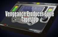 Vengeance Producer Suite – Tapestop official product video