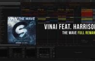 VINAI – The Wave ft. Harrison (Ableton FULL Remake)