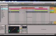 Waves [Robin Schulz Remix] ableton remake with .als file.