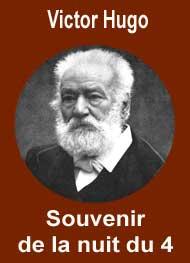 Souvenir De La Nuit Du 4 Victor Hugo : souvenir, victor, Souvenir, Victor, Livre, Audio, Gratuit