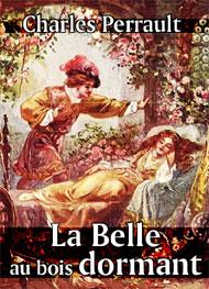 La Belle Au Bois Dormant Livre : belle, dormant, livre, Belle, Dormant, Charles, Perrault, Livre, Audio, Gratuit