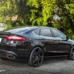 22 Lexani Wheels Bavaria Black With Cnc Accents Rims Lexani Lx Nine Tires 2016 Ford Fusion Audiocityusa Blg040619 Audio City Usaaudio City Usa