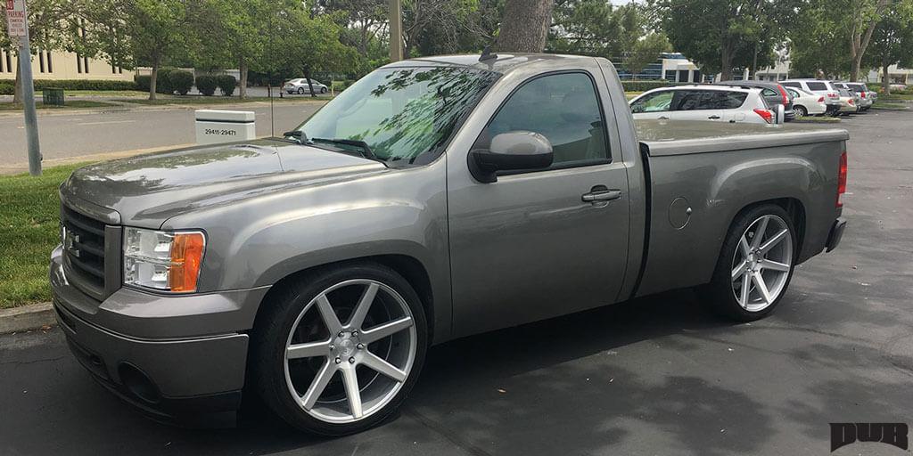 Chrysler Inch 300 22 2013 Rims