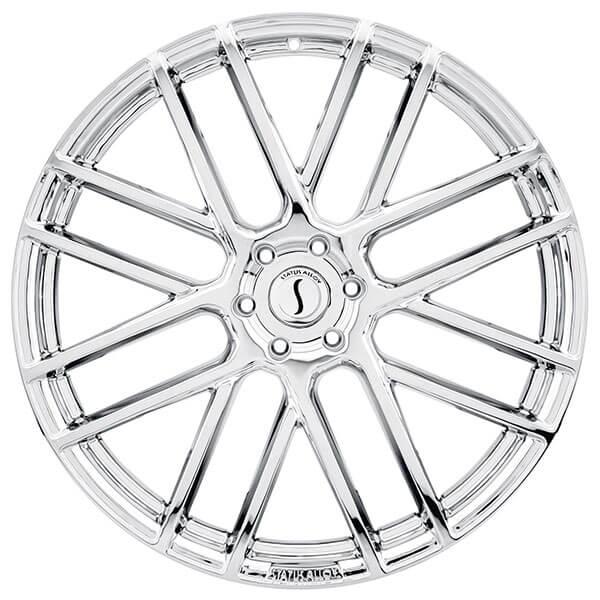 nissan rogue wheels