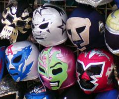 San Francisco Mask Shop