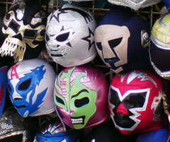 San Francisco Mask Shop