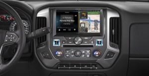Alpine X110SLV  Audio Crafters