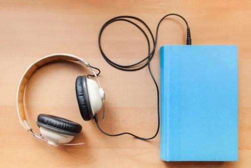 audiocrunch book