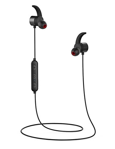 Wireless Headset, TaoTronics Over Ear Bluetooth Headphones