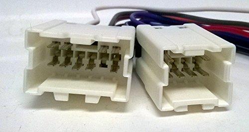 Infiniti Bose Stereo Wiring Diagrams Furthermore 2000 Infiniti I30