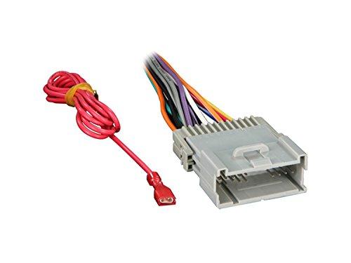 Power Antenna Wiring Diagram Further Scosche Gm 2000 Wiring Harness