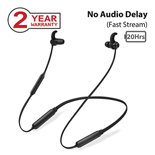 Avantree Priva III aptX Low Latency Bluetooth 4.2 Audio