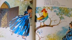 #17 Fata piumetta - Il nano tremolino