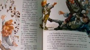#19 Vardiello - L'uccello d'oro