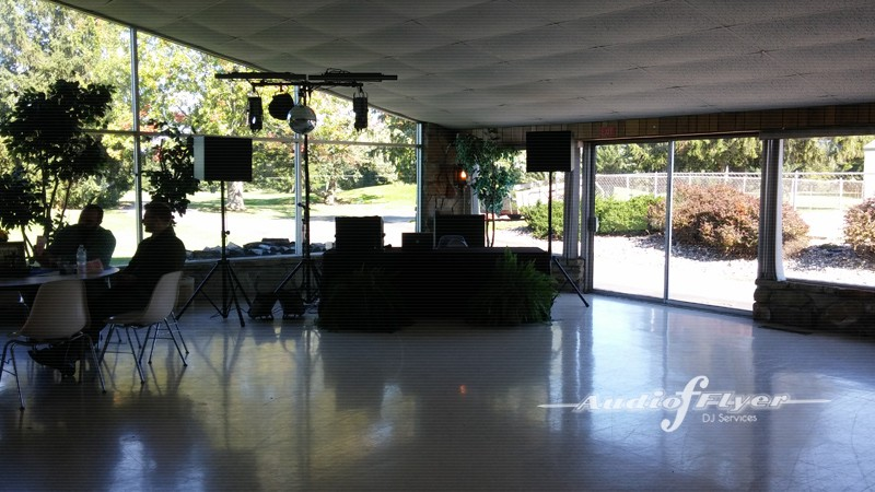 Glcc wedding audioflyer dj services for 1234 dance floor