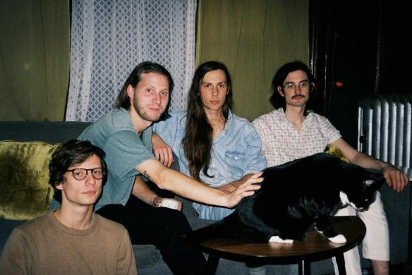 Bonny Doon, Long wave, alternative rock, indie rock, folk rock, audiofuzz