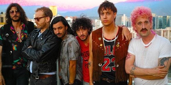 the strokes, julian casablancas, the voidz, all wordz are made up, indie rock, alternative rock