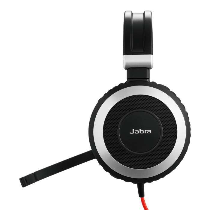 Jabra Evolve 80 headset MS Stereo 3