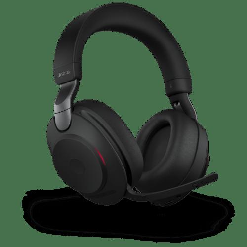 Jabra Evolve2 85 MS Stereo 21