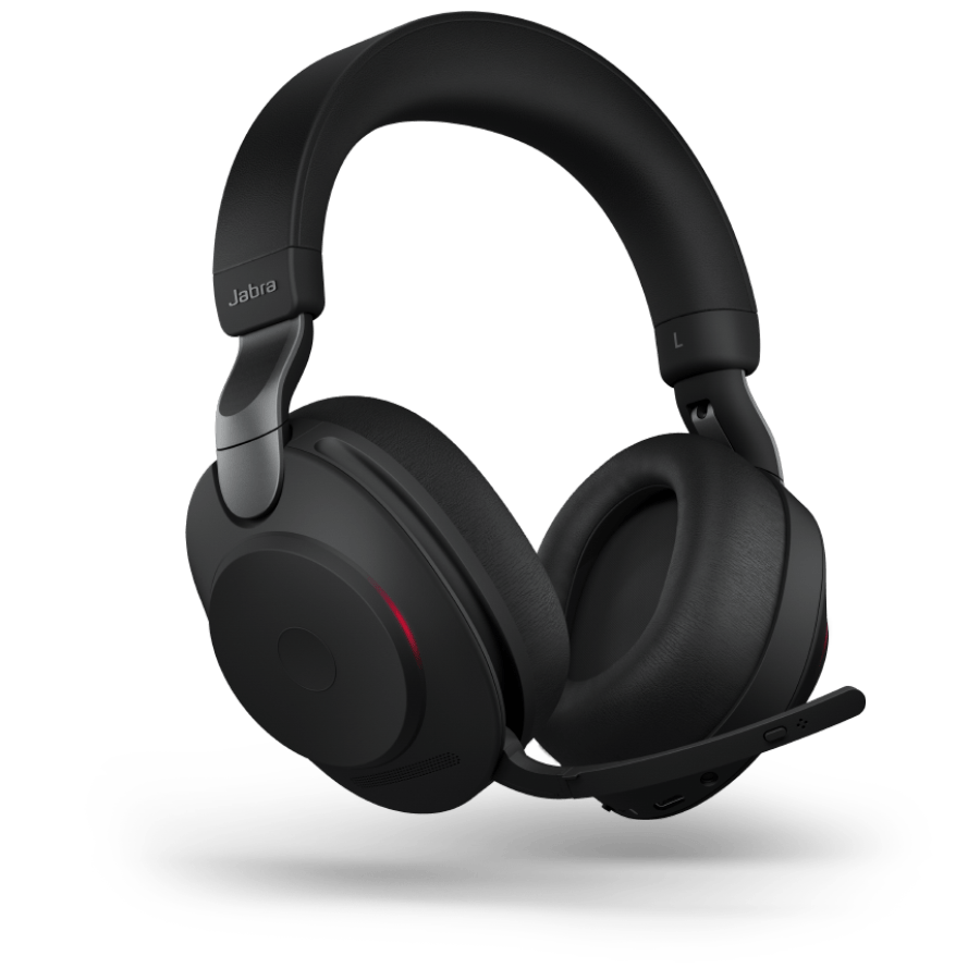 Jabra Evolve2 85 MS Stereo 34