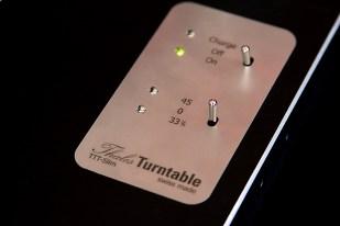 Thales slim controller