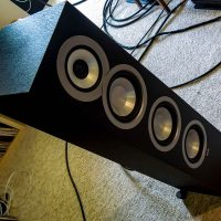 Review: ELAC Uni-Fi UF5 floor standing speakers
